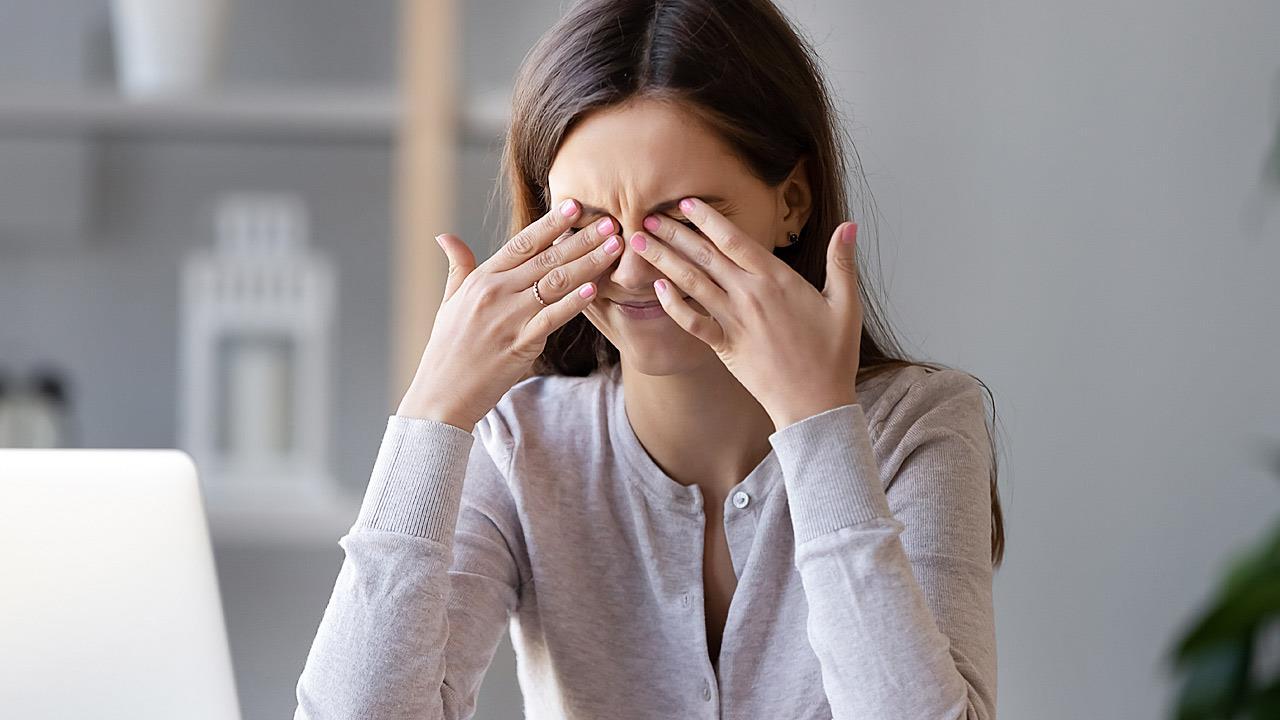 Λάθη που κάνουμε στη φροντίδα των ματιών