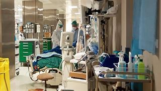 Απειλή Νοεμβρίου κινητοποιεί τα νοσοκομεία της Θεσσαλονίκης