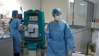 1.607 νέες λοιμώξεις από κορωνοϊό - 78 ακόμη θάνατοι