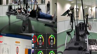 Δοκιμασία αστροναυτών βοηθά ασθενείς με σκλήρυνση κατά πλάκας