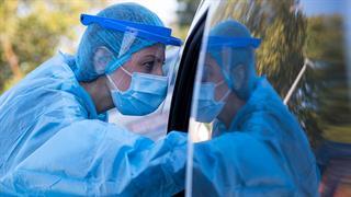 469 νέες λοιμώξεις από κορωνοϊό - 20 ακόμη θάνατοι