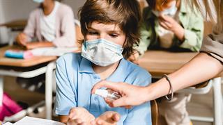 Εγκύκλιος Πλεύρη για  υγειονομικούς ελέγχους στα σχολεία - Οδηγίες πρόληψης CoViD
