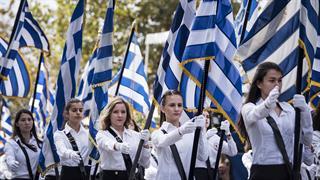 Υπουργείο Υγείας: Ποιοι και σε ποιες περιπτώσεις φορούν μάσκα κατά τη διάρκεια της παρέλασης