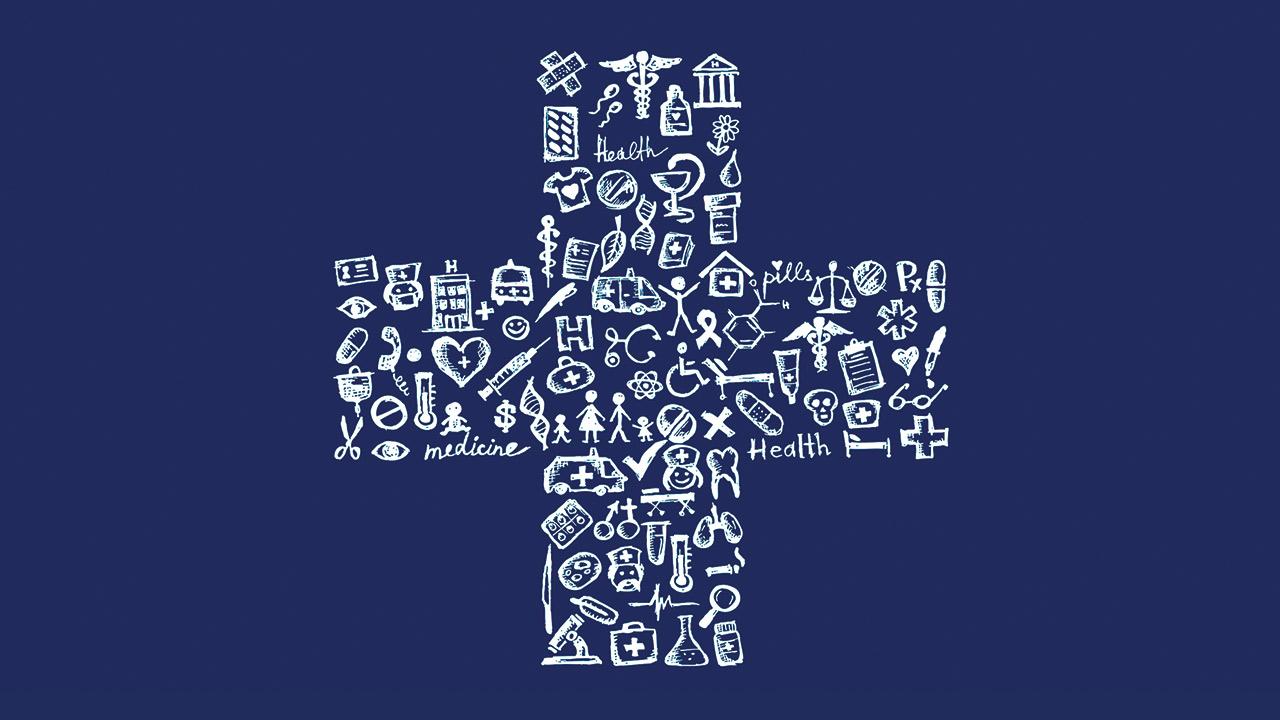 Health & Care 2021 - Ο χάρτης της υγείας ξαναγράφεται