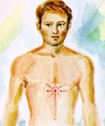 Κύριο σύμπτωμα του τυπικού έλκους είναι ο πόνος στο άνω μέρος της κοιλιάς