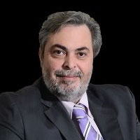 Δρ. Δημήτρης Φιλίππου