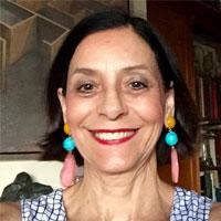 Κωνσταντίνα Πετροπούλου MD PhD
