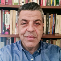 Νικόλαος Χ. Τάκης, Ph.D.